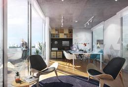 Foto Departamento en Venta en  Pocitos ,  Montevideo  Oficina o  apartamentos a estrenar un dormitorio