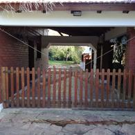 Foto Casa en Venta en  Echeverria Del Lago,  Countries/B.Cerrado (E. Echeverría)  Venta Echeverria del lago