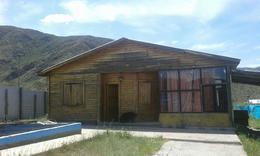 Foto thumbnail Casa en Venta en  El Challao,  Las Heras  barrio quintas de san isidro challao