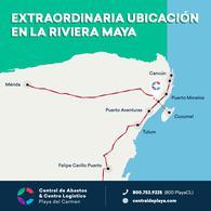 Foto Local en Venta en  Solidaridad ,  Quintana Roo  Local para Banco en Venta