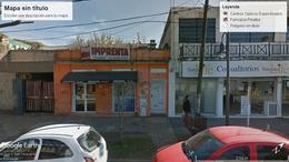 Foto Local en Venta en  Esc.-Centro,  Belen De Escobar  Ameghino E. 755