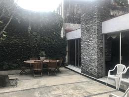Foto Casa en Renta en  Lomas de Tecamachalco,  Naucalpan de Juárez  Fuente de Apolo casa de un nivel, a la renta (MC)