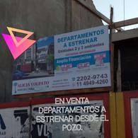 Foto Departamento en Venta en  Wilde,  Avellaneda  RONDEAU al 1200