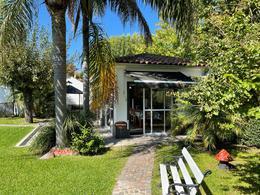 Foto Casa en Venta en  Pacheco Norte,  General Pacheco  Casa 4 ambientes con gran parque. Gral . Pacheco. Proximo a la Ruta 197. excelente zona