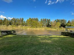 Foto Terreno en Venta en  San Benito,  Villanueva  Venta lote al rio en B° San Benito - Villa Nueva -