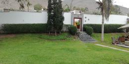 Foto Terreno en Venta en  La Molina,  Lima  Rinconada del Lago al 800