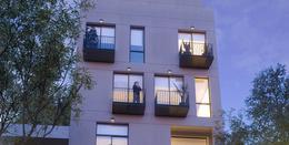 Foto thumbnail Oficina en Venta en  Villa Crespo ,  Capital Federal  Julián Alvarez y Castillo