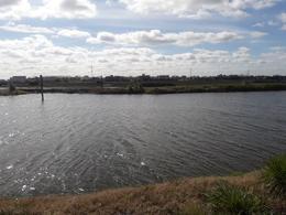 Lote a la Laguna Barrio El Ensueño, Ing. Maschwitz