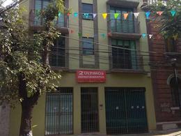 Foto Departamento en Venta en  Santa Maria La Ribera,  Cuauhtémoc  Sor Juana Ines de la Cruz al 100