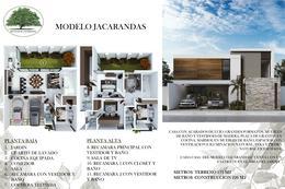 Foto Casa en Venta en  Fraccionamiento Los Calicantos,  Aguascalientes  Casa en Preventa en Exclusivo Condominio al Norte (Jacaranda)