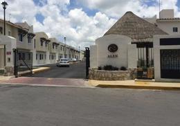 Foto Departamento en Renta en  Solidaridad ,  Quintana Roo  DEPARTAMENTO EN RENTA  2DO NIVEL REAL BILBAO PLAYA DEL CARMEN