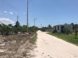 Foto Terreno en Venta en  Pueblo Chelem,  Progreso  Terreno EN Venta, Chelem Puerto, Progreso Yucatan