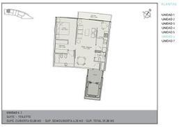 Foto Departamento en Venta | Alquiler en  L.De Nuñez,  Nuñez  Av. Libertador al 7000 6B