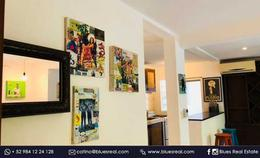 Thumbnail picture Apartment in Rent in  Solidaridad ,  Quintana Roo  For rent new and furnished apartment in Playa del Carmen downtown | Blues Real | Code 907