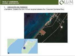 Foto Departamento en Venta en  Zona Hotelera Sur,  Cozumel  Departamento 302
