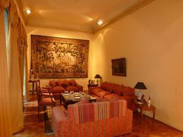 Foto Departamento en Alquiler en  Recoleta ,  Capital Federal  Parera 47