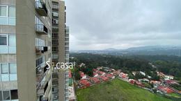 Foto Departamento en Venta en  Contadero,  Cuajimalpa de Morelos  Departamento en venta, Desarrollo Stampa, Cuajimalpa con amplio balcon.