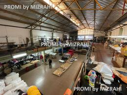 Foto Edificio Comercial en Venta en  Villa Crespo ,  Capital Federal  DARWIN AL 500