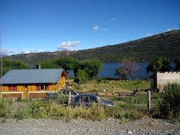 Foto thumbnail Casa en Venta en  Cholila,  Cushamen  Ruta 15, lago Pellegrini