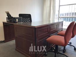 Alquiler o venta de Oficina venta amoblada  - Centro Rosario