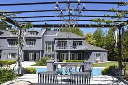 Foto Casa en Venta en  San Diego C.C,  Countries/B.Cerrado (Moreno)  Distinguida Propiedad en Ubicación Central