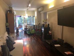 Foto Departamento en Venta en  Las Cañitas,  Palermo  Hermoso Dto. 3 amb. con patio de 76 Mts2