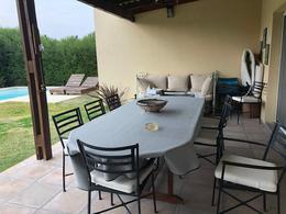 Foto Casa en Venta en  La Comarca,  Countries/B.Cerrado (Tigre)  Corredor  Bancalari al 6900