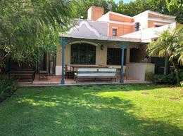 Foto Casa en Venta   Alquiler en  Beccar-Vias/Libert.,  Beccar  Estanislao Díaz