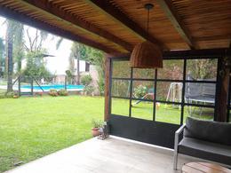 Foto Casa en Alquiler temporario | Alquiler en  Yerba Buena ,  Tucumán  Av. Solano Vera al al 400