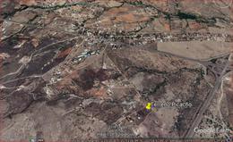 Foto Terreno en Venta en  Fraccionamiento El Picacho,  Aguascalientes  Terreno en Venta en El Picacho