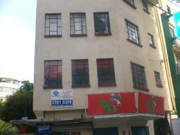 Foto Departamento en Renta en  Cuauhtemoc ,  Ciudad de Mexico  RIO RHIN 4