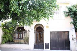 Foto Casa en Venta en  Villa del Parque ,  Capital Federal  Melincue al 3500