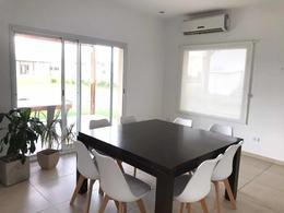 Foto Casa en Venta en  San Rafael,  Villanueva  Venta casa 4 amb y escritorio en lote interno San Rafael Villanueva Tigre