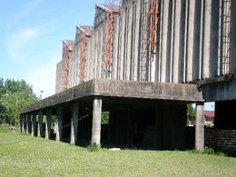 Foto Nave Industrial en Venta en  General Pacheco,  Tigre  Delcasse al 2800
