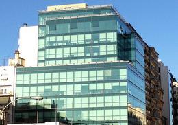 Foto Oficina en Alquiler en  Barrio Norte ,  Capital Federal  Cordoba esquina Montevideo