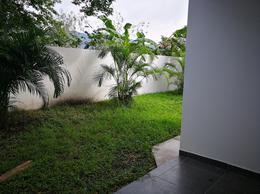 Foto Casa en condominio en Venta en  Seran,  San Pedro Sula          Moderno town house en Villa Serán