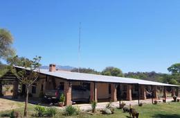 Foto Casa en Venta en  Tapia,  Trancas  Los Guayacanes