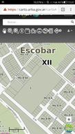 Foto Terreno en Venta en  Belen De Escobar,  Escobar  RUTA 26