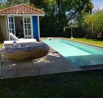 Foto Casa en Alquiler temporario en  Santa Maria De Tigre,  Countries/B.Cerrado (Tigre)  BARRIO SANTA MARIA MZA 22 LOTE  2