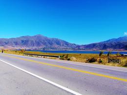 Foto Terreno en Venta en  Tafi Del Valle ,  Tucumán  TERRENO EN VENTA  899 M2 (LOTE 11).  Ruta 307 TAFI DEL VALLE FRENTE AL LAGO