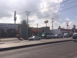 Foto Bodega de guardado en Venta en  Ecatepec de Morelos ,  Edo. de México  AV. Nacional 22