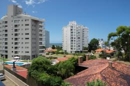 Foto Apartamento en Venta en  Aidy Grill,  Punta del Este  Aidy Grill