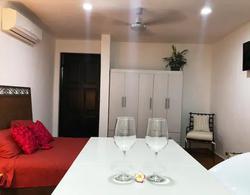 Foto Departamento en Renta en  Colonos Cuzamil,  Cozumel  Cozumel, Quintana Roo - Departamento Daly