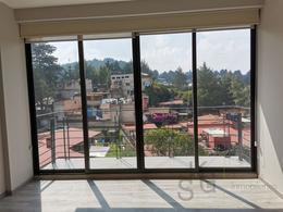 Foto Departamento en Venta   Renta en  Contadero,  Cuajimalpa de Morelos  SKG Renta o Vende Departamento en Prolongación 16 de Septiembre, Contadero, Cuajimalpa