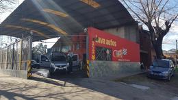 Foto thumbnail Fondo de Comercio en Alquiler en  Moron ,  G.B.A. Zona Oeste  Bernardo de Irigoyen al 700