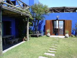 Foto Casa en Alquiler temporario en  La Barra ,  Maldonado  DESEMBOCADURA