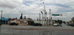 Foto Terreno en Renta en  Obrera,  Chihuahua  Terreno en Renta en Esquina, Av 20 de Noviembre