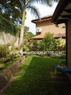 Foto Casa en condominio en Venta en  Pozos,  Santa Ana  SE VENDE PRECIOSA CASA DE 1 PLANTA, EXCLUSIVO RESIDENCIAL, LINDORA