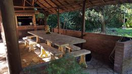 Foto Quinta en Venta en  Carlos Spegazzini,  Ezeiza  Valle del Rio Negro 735