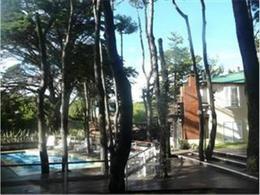 Foto Hotel en Venta en  Mar De Las Pampas ,  Costa Atlantica  Confidencial